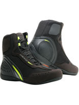 black/fluo-yellow/anthracite