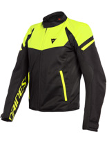 black/fluo-yellow