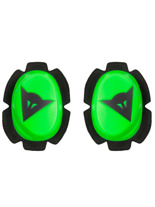 fluo-green/black