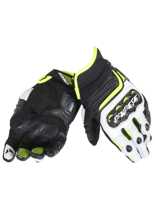 V79-BLACK/WHITE/FLUO-YELLOW