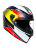 SUPERSPORT BLUE/RED/YELLOW