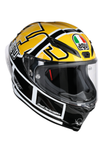 Kask AGV CORSA R ROSSI GOODWOOD