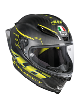 Kask integralny AGV PISTA GP PROJECT 46 2.0