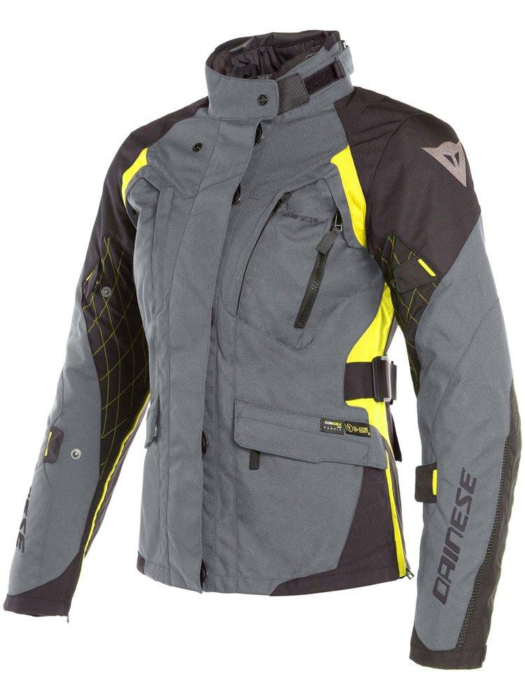 Damska motocyklowa kurtka tekstylna Dainese X TOURER D DRY® LADY
