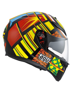 Kask AGV K-3 SV / ELEMENTS