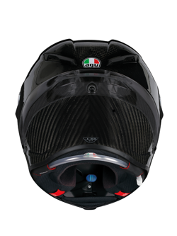 Kask AGV PISTA GP R GLOSSY CARBON
