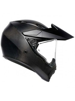 Kask off-road AGV AX9 Carbon