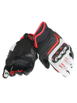 Rękawice Dainese CARBON D1 SHORT GLOVES