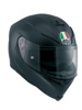 Kask integralny AGV K-5 S Matt Black